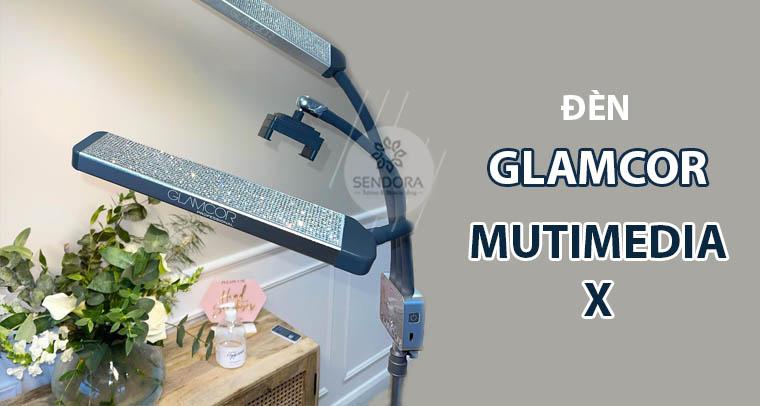 Đèn 2 râu Glamcor Multimedia X