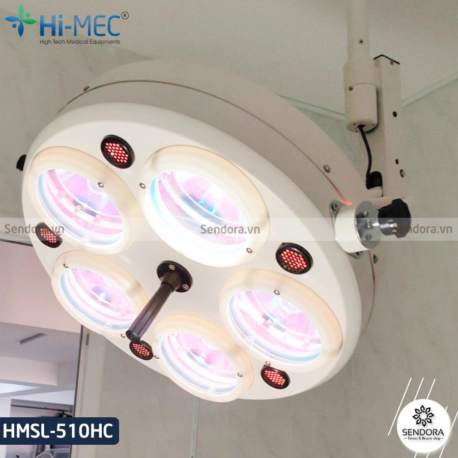 Đèn phẫu thuật Halogen, đèn tiểu phẫu thẩm mỹ