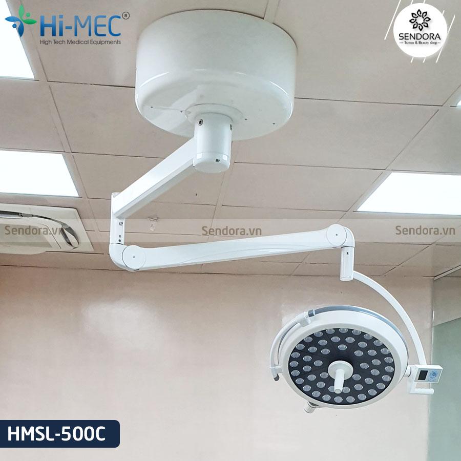 Đèn Phẫu Thuật Hi-Mec HMSL-500C Full Led - Treo Trần