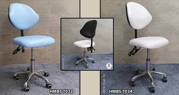 Ghế xoay Spa HMBS 7032