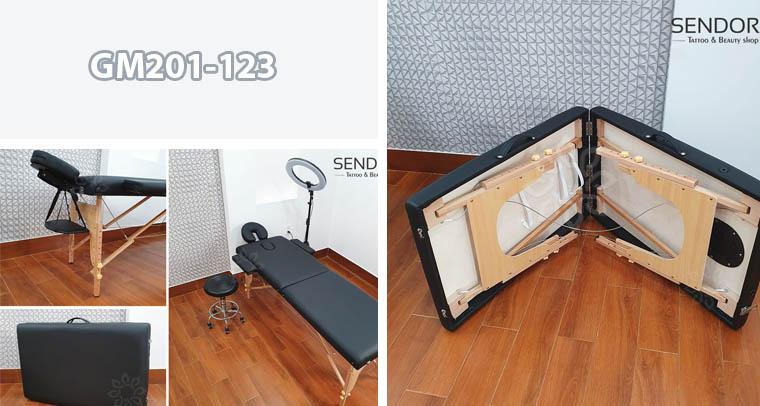giường vali - GM201-123