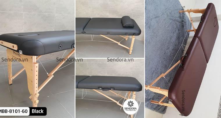 Giường vali HMBB-8101-60