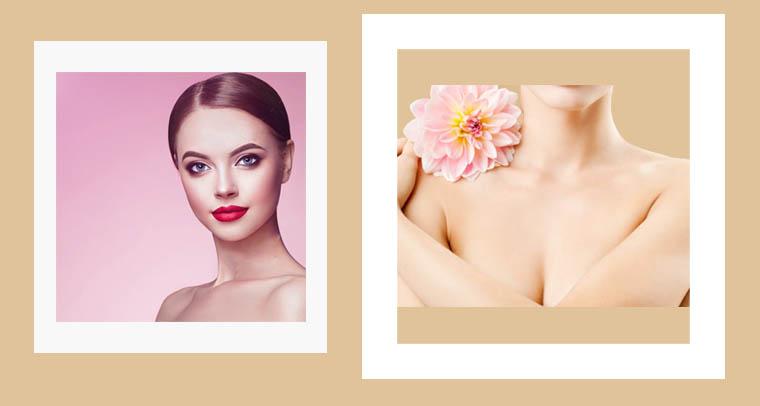 Đặc điểm nổi bật mực phun nhũ hoa làm hồng nhũ hoa