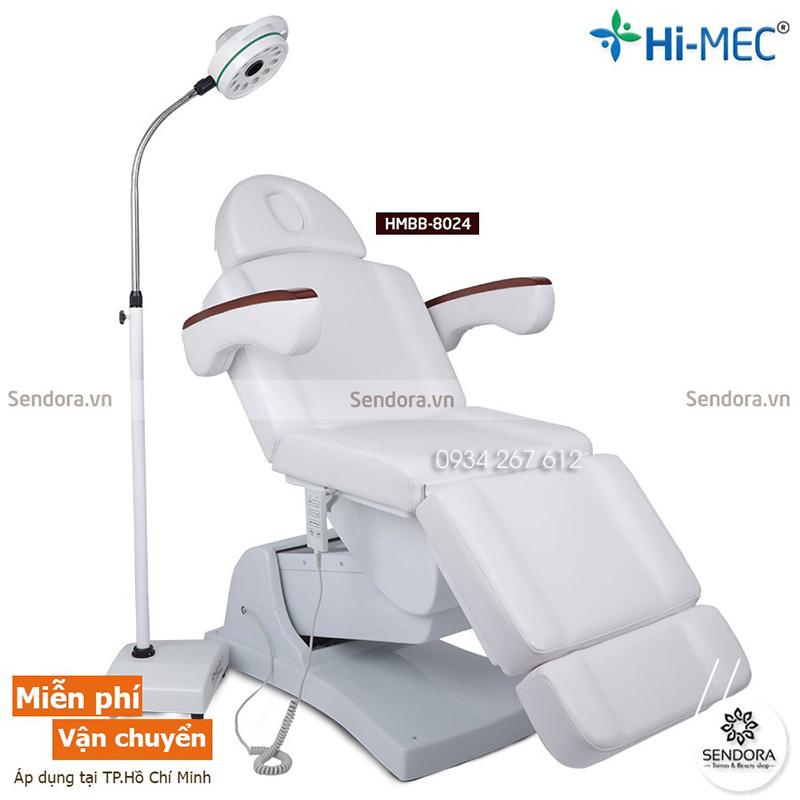 Tổng hợp 5 mẫu giường tiểu phẫu chỉnh điện hot nhất 2021