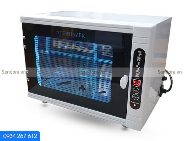 Tủ tiệt trùng dụng cụ bằng tia UV RTD-208