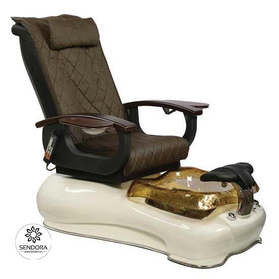 Mẫu ghế nail hiện đại và đẹp