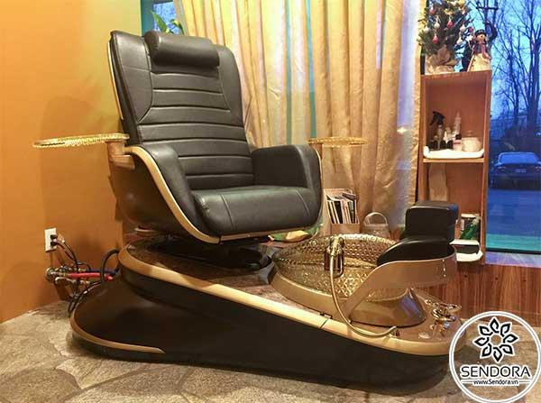 Một mẫu ghế Spa Pedicure cao cấp chính hãng nhập khẩu từ nước ngoài