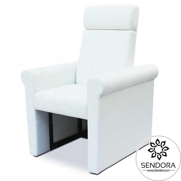 Ghế Spa Pedicure giá rẻ Hi-MEC mẫu 1 thuộc dòng ghế sofa nail