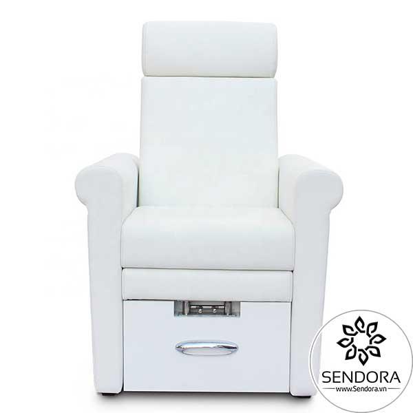 Ghế nail giá rẻ Hi-MEC mẫu 1 do Sendora.vn phân phối chính hãng toàn quốc