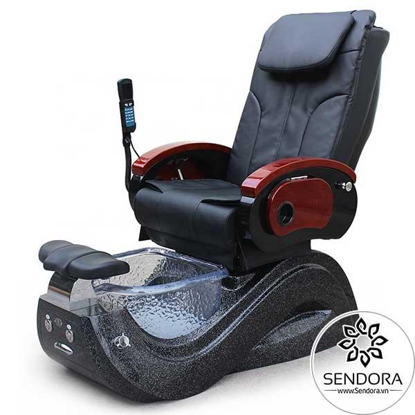 Ghế Nail Massage cao cấp Hi-MEC mẫu 8