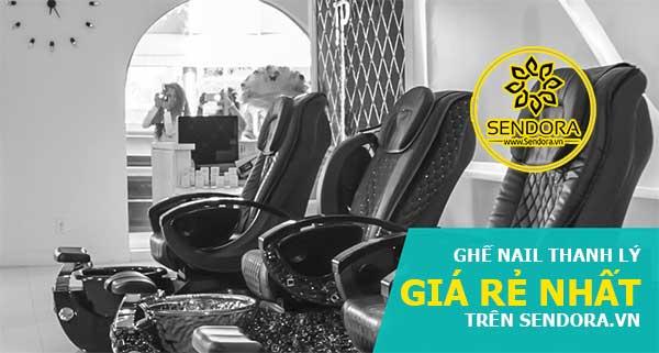 Sendora.vn cung cấp các loại ghế nail thanh lý cũng như bán ghế nail giá rẻ