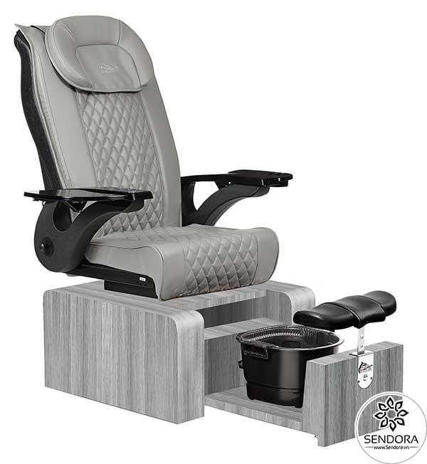Mẫu ghế ngồi làm nail bồn rời đẹp nhất 2021