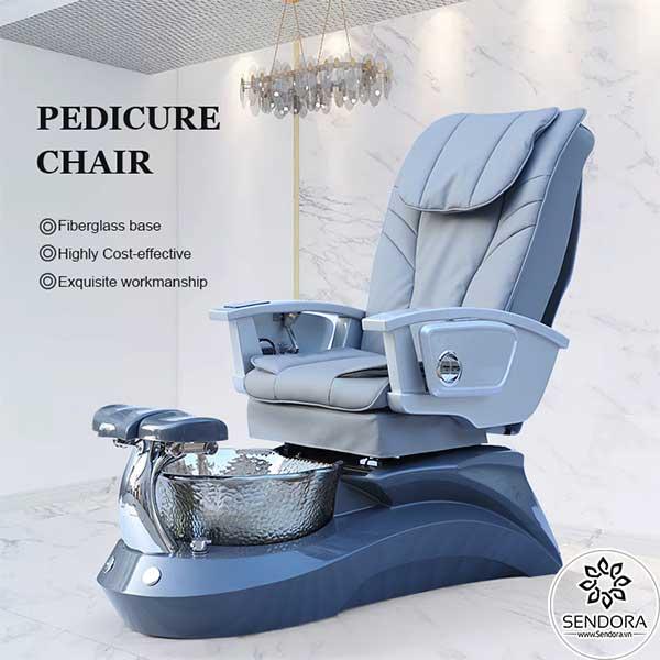 Sendora.vn đang bán ghế nail giá rẻ chất lượng cao cho hệ thống các tiệm salon nail, trung tâm làm đẹp thẩm mỹ chuyên nghiệp tại TPHCM, Hà Nội, Bình Dương, Đồng Nai,...