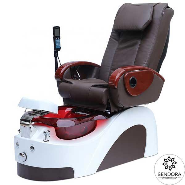 Ghế Spa Pedicure cao cấp Hi-MEC mẫu 7 chỉ dành cho các salon nail cao cấp quy mô lớn