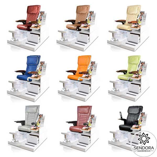 Cân nhắc và chỉ lựa chọn ghế làm nail có màu sắc, chức năng thực sự phù hợp và cần thiết nhất với salon nail để đẹp hoàn hảo mà tiết kiệm chi phí nhất nhé