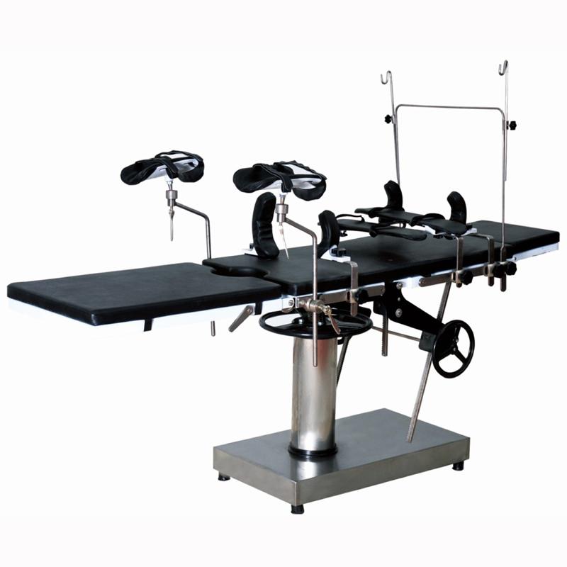 Mẫu bàn nâng cơ đa năng phổ biến