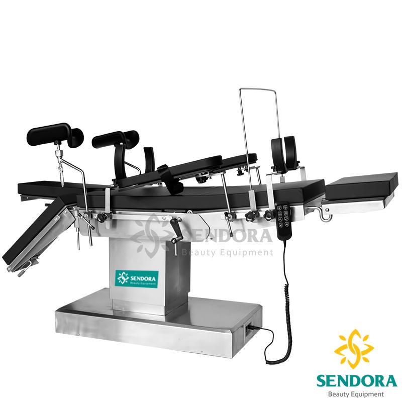 Bàn phẫu chỉnh điện đa năng hmsb-803
