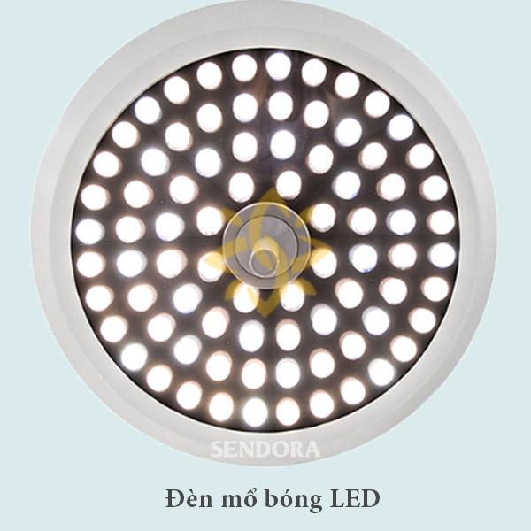 Đèn mổ bóng LED