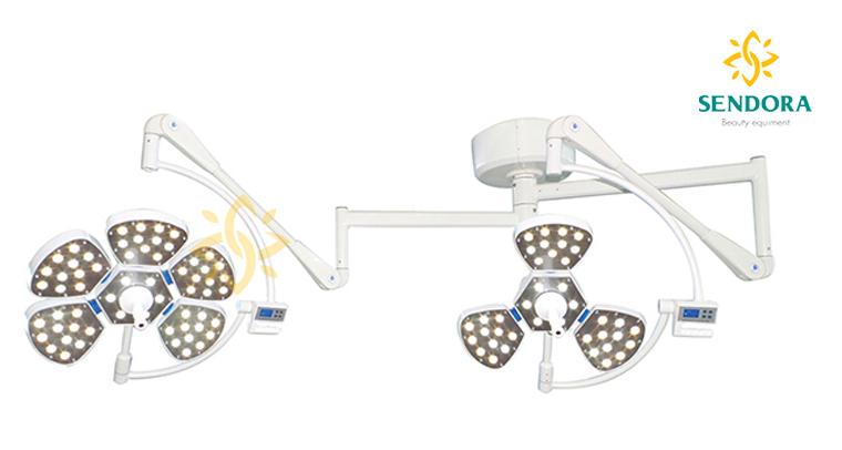 Đèn mổ Petal