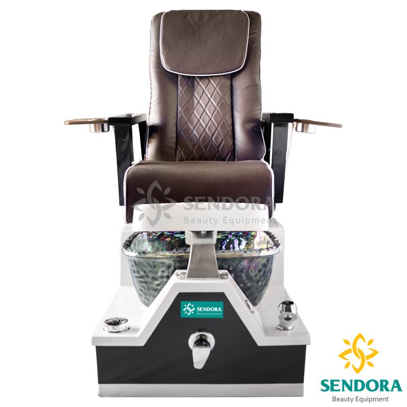 Ghế Pedicure, ghế nails cao cấp, ghế nail massage