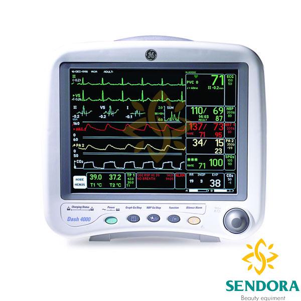 Monitor 5 thông số theo dõi bệnh nhân