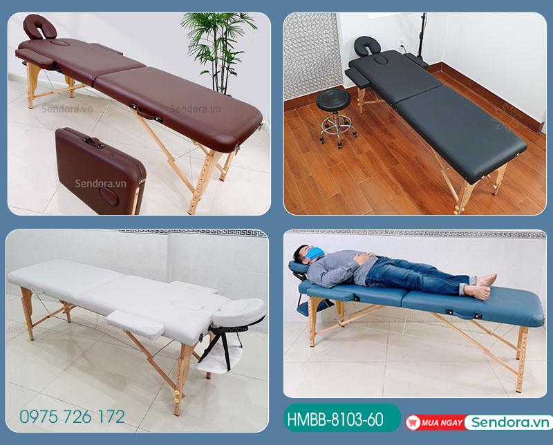 Mua giường gấp Spa giá rẻ chất lượng nhất TPHCM