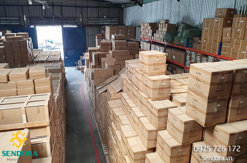 Tìm Đại lý phân phối giường ghế thẩm mỹ tại Hà Nội, Đà Nẵng, Cần Thơ