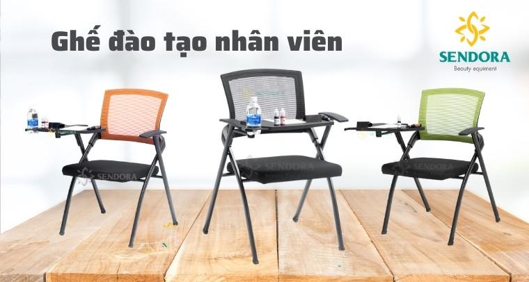Ghế đào tạo nhân viên văn phòng