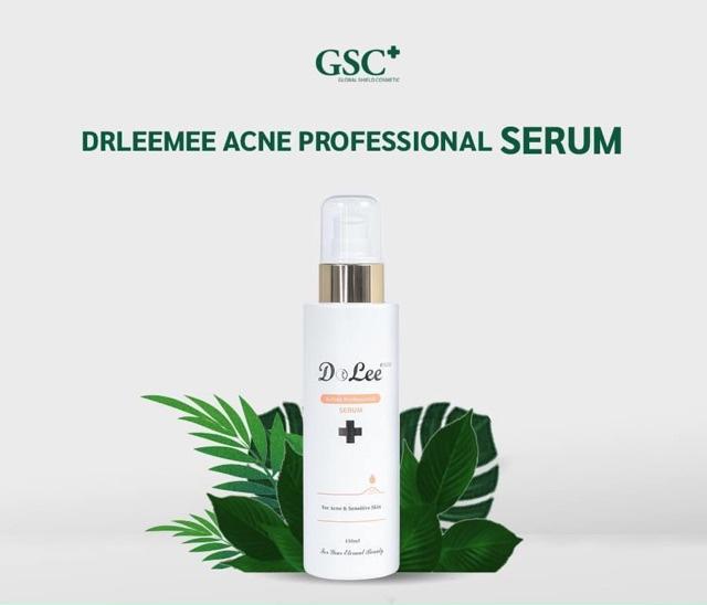 Serum đặc trị mụn ( Dr. Leemee AcFree Professional Serum )