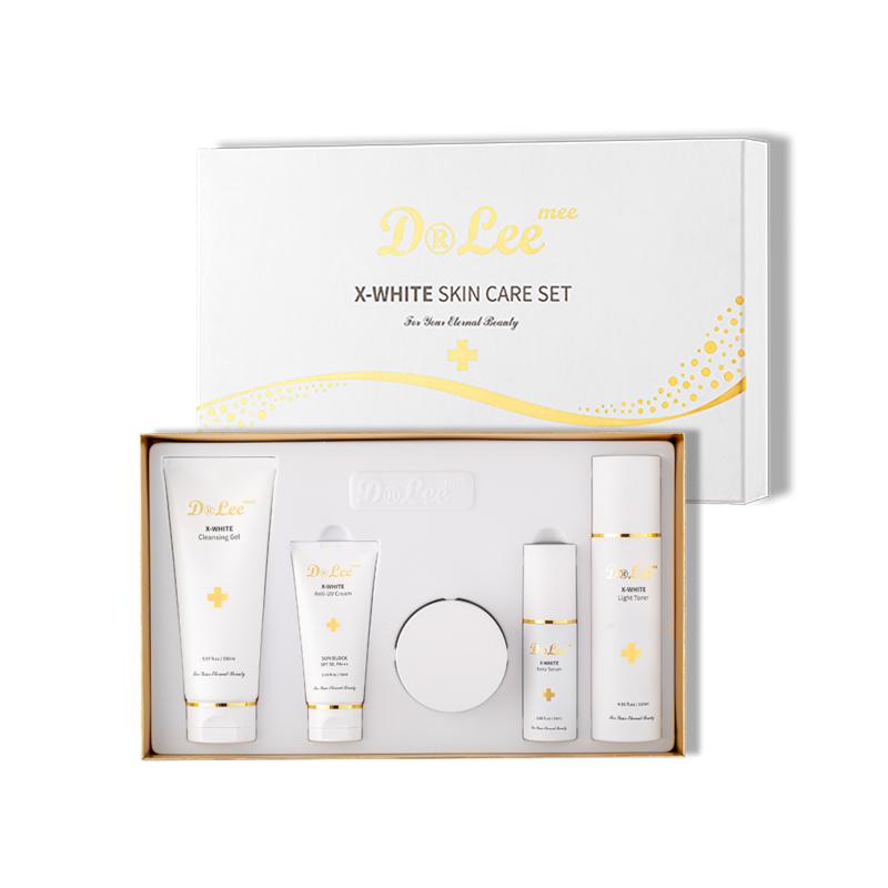 Bộ trị nám Dr. Leemee X-White Skin Care Set