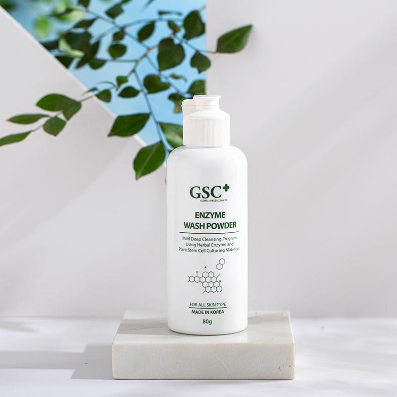 Bột rửa mặt GSC Enzyme Wash Powder