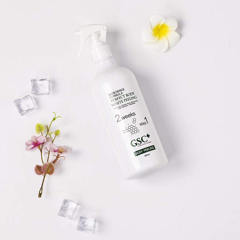 GSC Perfect Body White Peeling