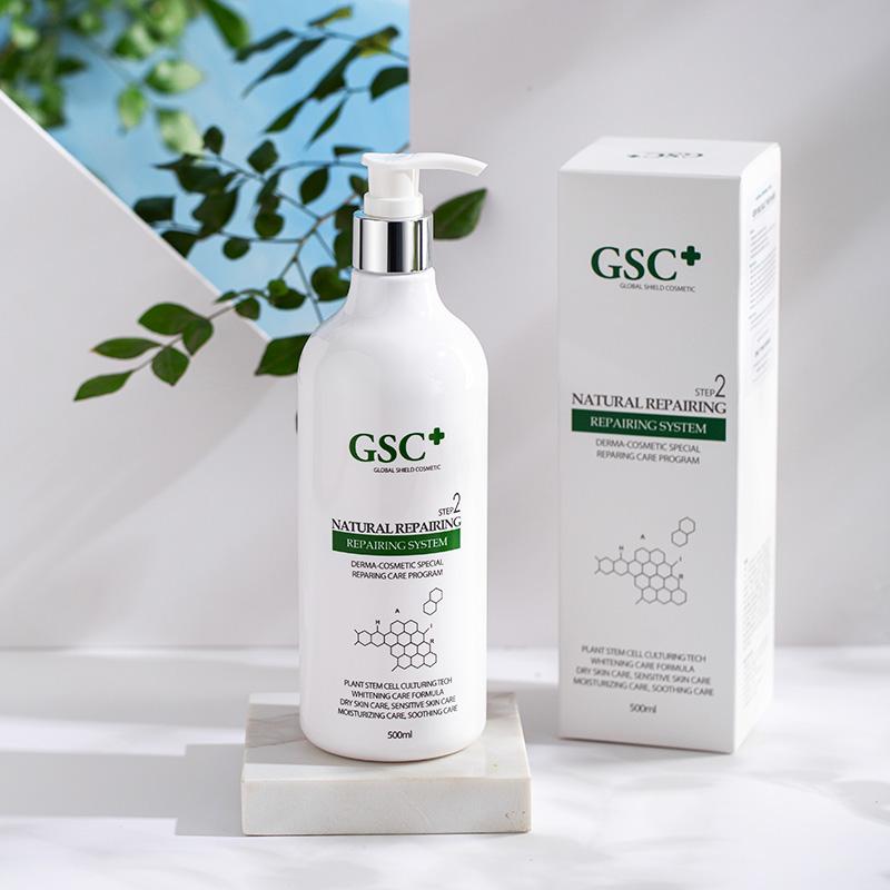 Kem Massage GSC Natural Repairing