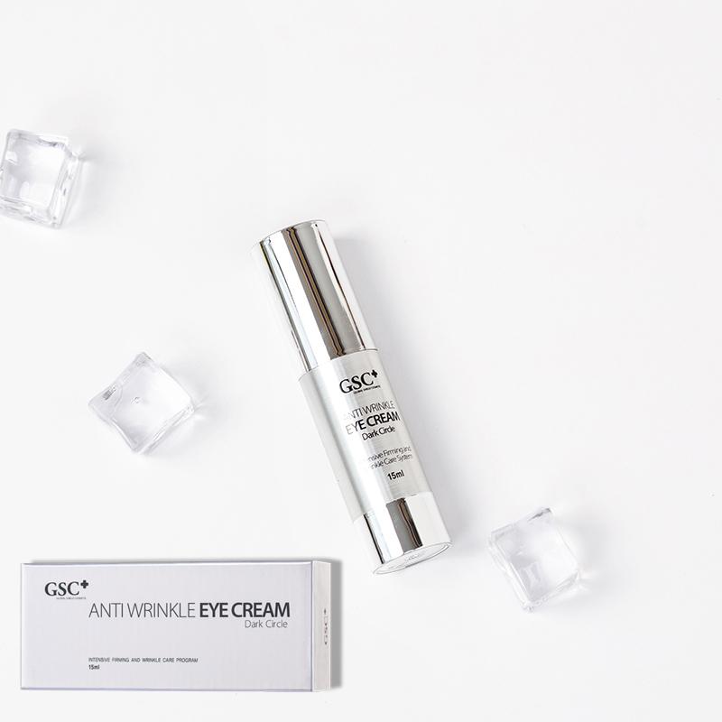 GSC Anti Wrinkle Eye Cream