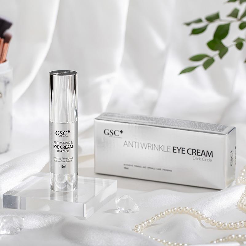 Kem mắt GSC, GSC Anti Wrinkle Eye Cream