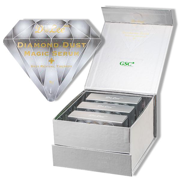 Dr. Leemee Diamond Dust Magic Serum chính hãng Hàn Quốc
