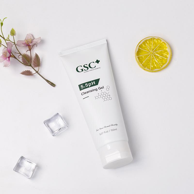 GSC 5.5pH Cleansing Gel, Sữa rửa mặt PH GCS 5.5PH