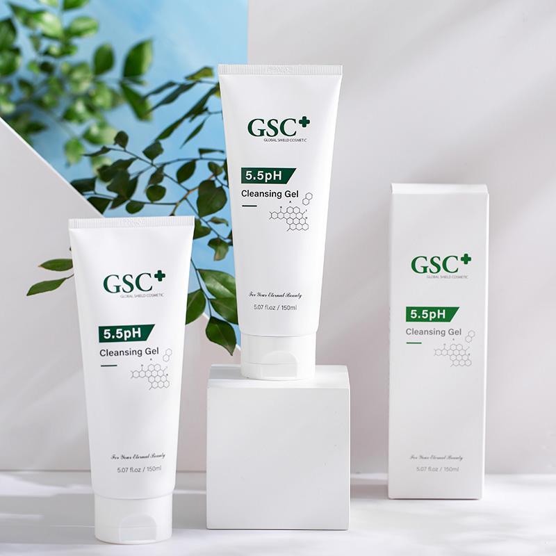 Sửa rửa mặt GSC 5.5pH Cleansing Gel